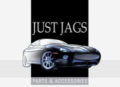 Logo design for Just Jags