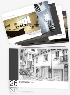 Carbona - Elvaston Mews Property Brochure