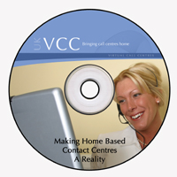 CD Rom Designed for UKVCC